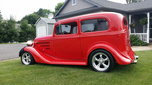 1935 chevy sedan $42000.00 OR OFFER  for sale $40,000
