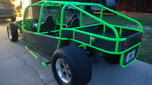 twin turbo 4 seat street legal buggy  for sale $49,000