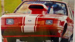 Drag car  for sale $18,000