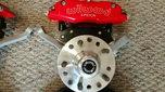 Wilwood 6 piston  for sale $1,200