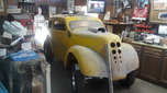 1948 Ford Anglia  for sale $13,500