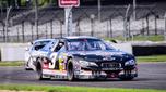 NASCAR CUP ROAD COURSE STOCK CAR
