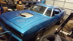 1970 Plymouth Barracuda  for sale $75,000