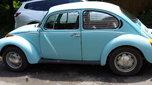 1973 Volkswagen Beetle  for sale $4,500