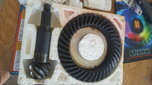 Ring and pinion Dana 60  for sale $125