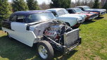 Hemi 1955 Chevy with 1957 Buick roof  for sale $20,000