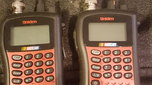 2-Re230 scanners  for sale $225