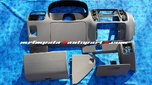 94-96 Impala SS Lower Dash Set Reconditioned Gray  for sale $550