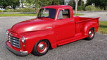 EXTREMELY NICE 1952 GMC PICKUP