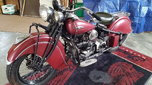 1941 Indian 4  for sale $18,650