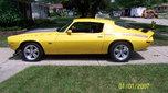 1973 real z28 camaro