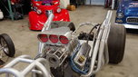 Dragster Headers  for sale $650