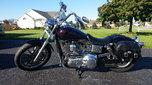 2005 Harley Davidson Dyna Low Rider