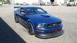 2008 Mustang 5.0L coyote swap Road Racecar  for sale $22,000
