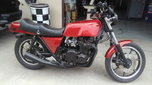 1980 Kawasaki KZ1000 Shaft drive  for sale $2,950