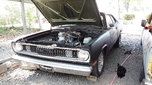 1972 Plymouth Duster  for sale $12,000