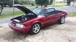 1993 Ford Mustang  for sale $18,500
