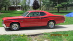 1973 Plymouth Duster  for sale $16,500