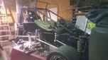 Dowker Pavement Sprint Car  for sale $3,500