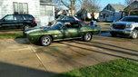 1970 Pontiac GTO  for sale $23,500