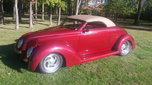 1939 Ford Roadster  for sale $45,000