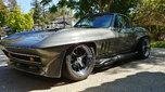67 L88 Tribute Widebody  for sale $135,000