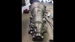 200-4R Transmission With Yank Convertor, SFI Flexplate, Reid  for sale $6,500