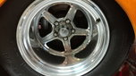 Billet Specialties and drag radials  for sale $1,400