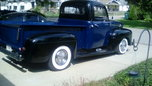 1952 Ford Tr 350/350  for sale $24,500