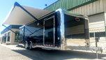2020 Sundowner 28' Race Series Enclosed Car Hauler Trailer L