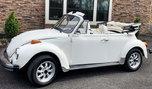 1977 Volkswagen Super Beetle  for sale $15,999