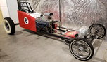 H.A.M.B Dragster