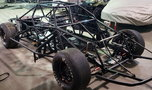 Pathfinder Chassis Super/Pro Late Model Roller w/EXTRAS  for sale $5,000