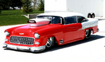 1955 Chevy PM/TS   for sale $170,000