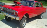 FORD FALCON GASSER  for sale $28,500