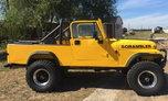 1984 Jeep Scrambler  for sale $69,999