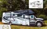 2021 NeXus RV Ghost Super 34DS for Sale $195,000
