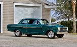 1965 Chevrolet Chevy II Nova