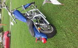 2009 Custom Built Motorcycles Chopper  for sale $5,000