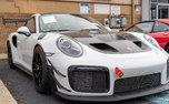 2020 Porsche GT2 MR Clubsport  for sale $699,995