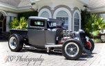 1930 Ford Model A Pickup Street-Rod