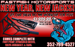NEW YEAR, NEW JACKS! for Sale $1,999
