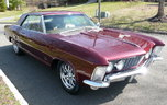 1963 Buick Riviera  for sale $38,000