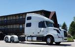 2016 Volvo 780 I shift  for sale $79,900