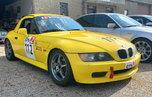 '96 BMW Z3 1.9 Race Car  for sale $10,500