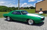 1969 Chevy Camaro  for sale $45,000
