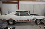 1970 Nova Project  for sale $6,000
