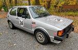 VW GTI Vintage or SCCA Racecar  for sale $7,500