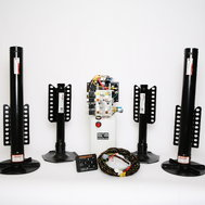 EQ Smart-Level for 5th Wheels for Sale $3,395