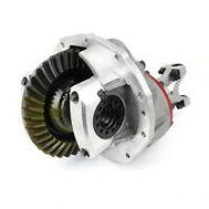 """9"""" Ford aluminum bolt thru 4.56 9.5"""" pro gears"""